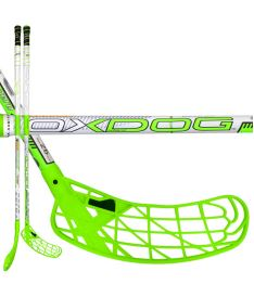 OXDOG ZERO 26 green 103 OVAL '16